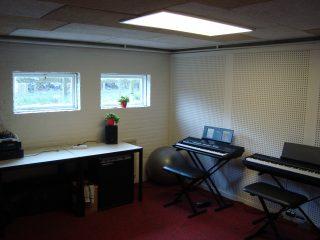 Studio 3 Productiehuis PH2 de Pannehoef