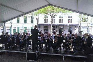 Koninklijke Harmonie Oosterhout
